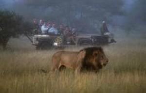 Sambia - Botswana Reisen