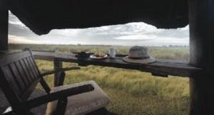 Camps und Lodges - Botswana Reisen