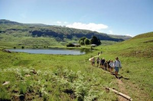 Südafrika - Botswana Reisen